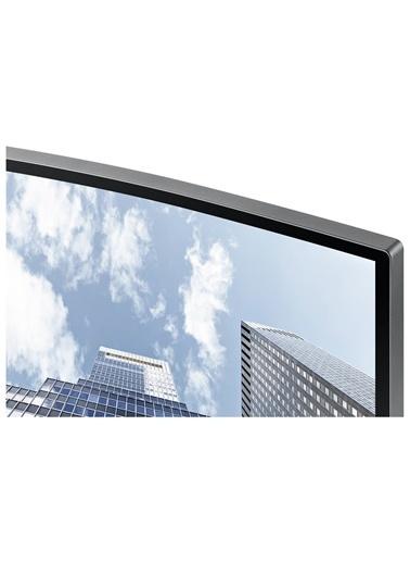 Samsung Samsung 27 C27H800 1920x1080 60Hz HDMI DP 5ms FreeSync Curved Monitör Renkli